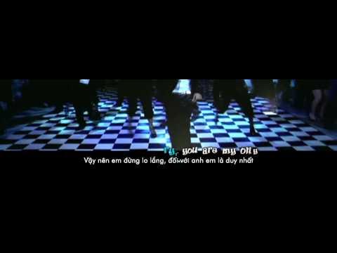 [KTV][Vietsub+Kara]Jay Sean feat Lil Wayne - Down (Demo)