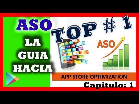 App store Optimization (ASO) - Android Play Store Tutorial. Keywords thumbnail