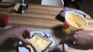 How to make Fairy Bread dear TehMimi