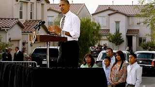 Housing Discrimination: Obama