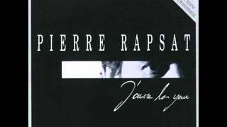Pierre Rapsat - J'ouvre les yeux (1989)