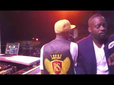 BOOM Sound Clash Royalty Sound vs Ricky Trooper March 2018