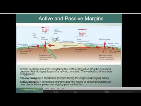 Oceanography Chapter 4 Lecture