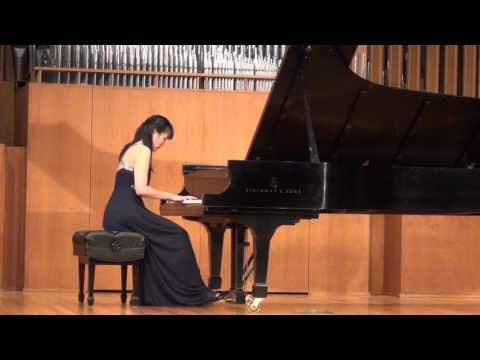 Liszt:  Années de pèlerinage. Première année: Suisse, S. 160, No.1 Chapelle de Guillaume Tell