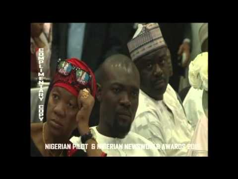 XPERIENCE IT COMPACT: NIGERIAN PILOT NEWSPAPER AWARDS 2015