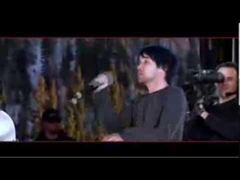 Hoobastank-Pieces (Live)