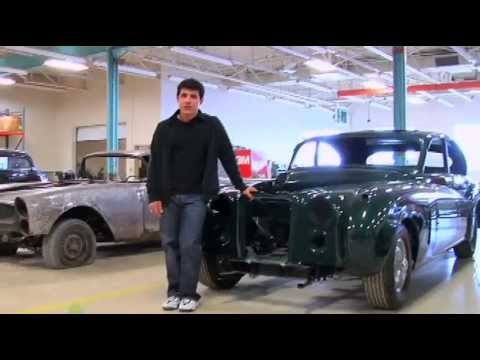 Green And Clean Classic Cars Youtube