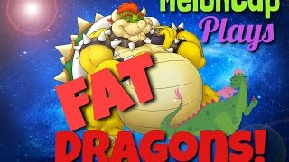 Fat Dragons Indie Game - FatTacular!