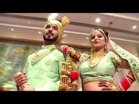 Din Shagna Da Latest New Version   Wedding Highlight  