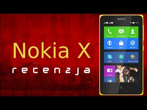 Recenzja Nokia X | TEST PL [Mobileo #79]