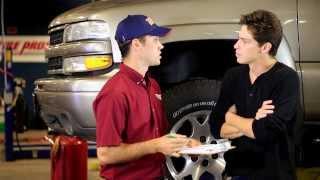 Trax Tire Pros - Service