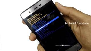 How to hard reset Micromax Vdeo 1 Q4001