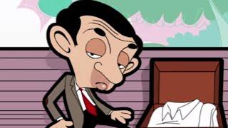 Homeless | Season 1 Episode 12 | Mr. Bean Cartoon World