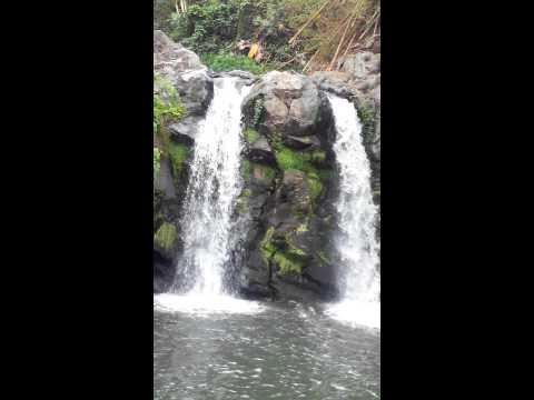 Bunga Falls Purok 5 Brgy.Bunga Nagcarlan ,Laguna