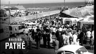 Prawn Festival In Ireland (1963)