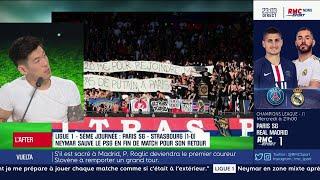 """PSG - Obraniak : """"Le père de Neymar est le cancer du football"""""""