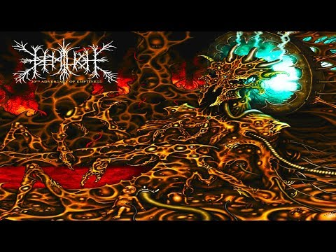 Demilich - 20th Adversary of Emptiness [Full-length Album]
