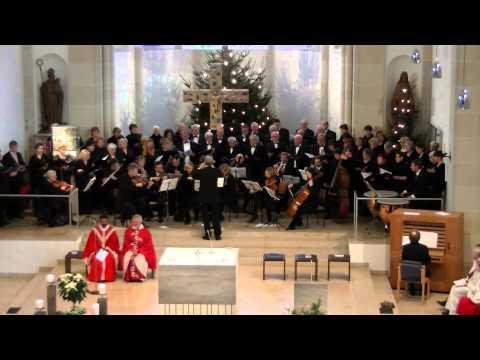 Kyrie - Pastoral-Messe in F-Dur von Anton Diabelli - St. Ludgerus, Schermbeck