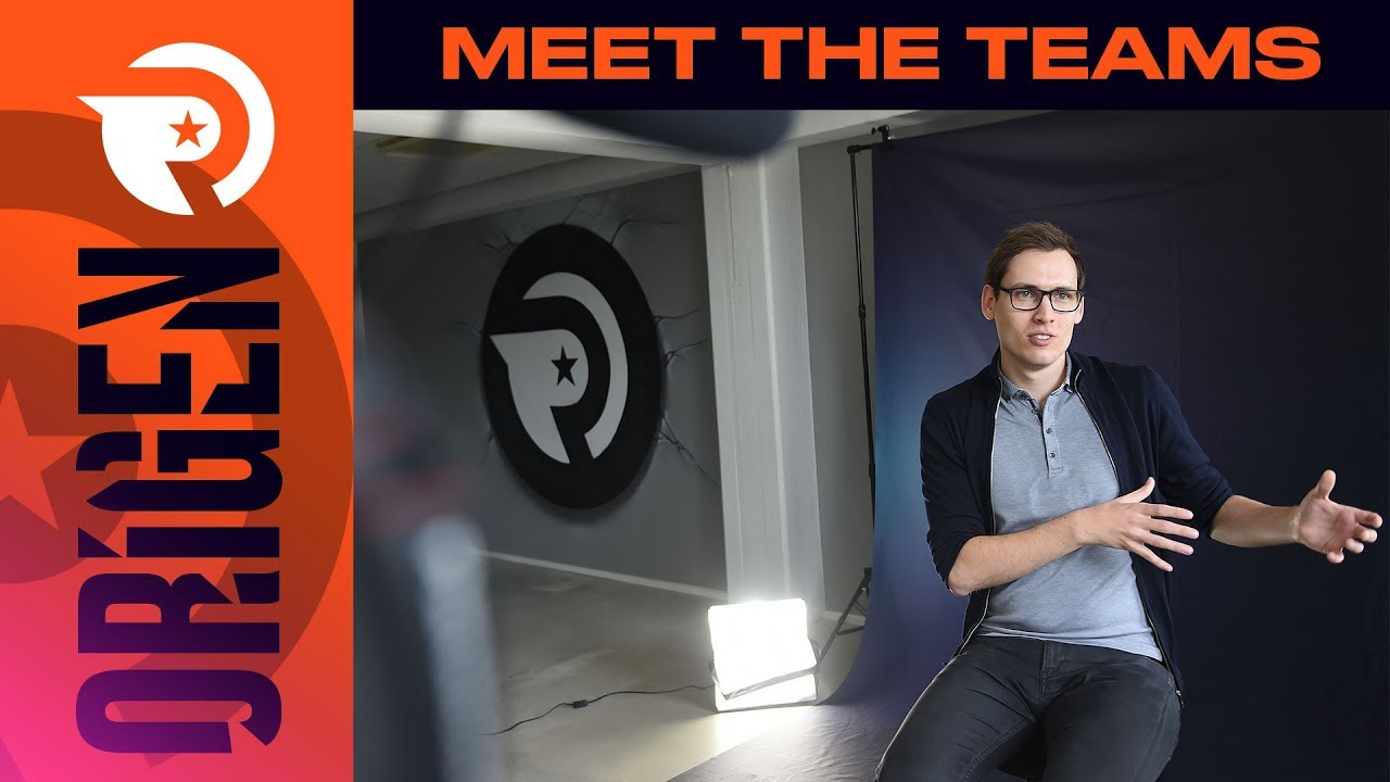 Meet the #LEC Teams: Origen