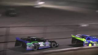 Heart O' Texas Speedway Late Model Feature