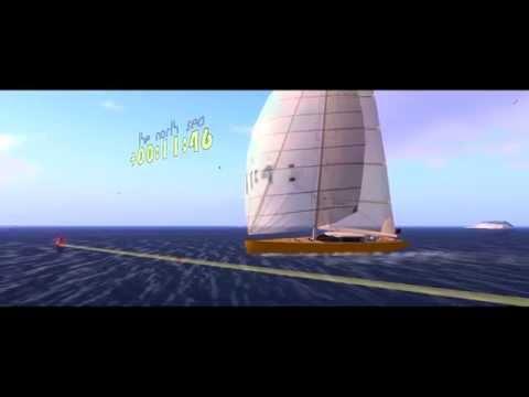 North Sea Pacha 110 Regatta - Sponsored by OZ Design®