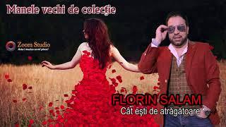 Colaj Florin Salam - Manele vechi de colectie