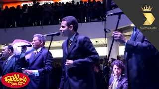 PLAZA LAS AMÉRICAS BOGOTA - orquesta BILLOS CARACAS BOYS DE AMABLE FROMETA
