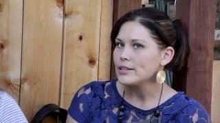 vuclip Renee Bond Interview