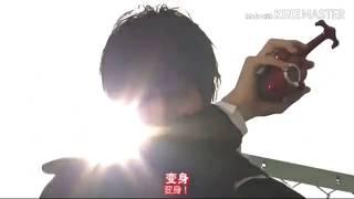 Lagu Kamen Rider Kabuto Full