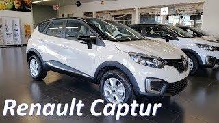 Renault Captur Life 1.6 CVT 2019/2020