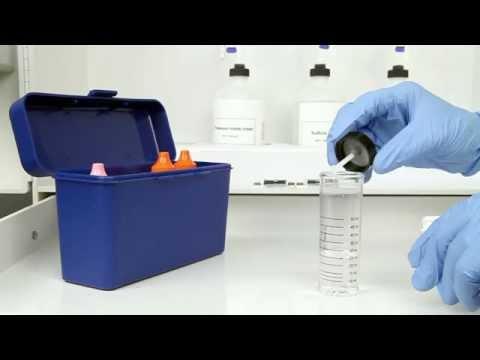 Sulfite Test Kit - TK3515-Z
