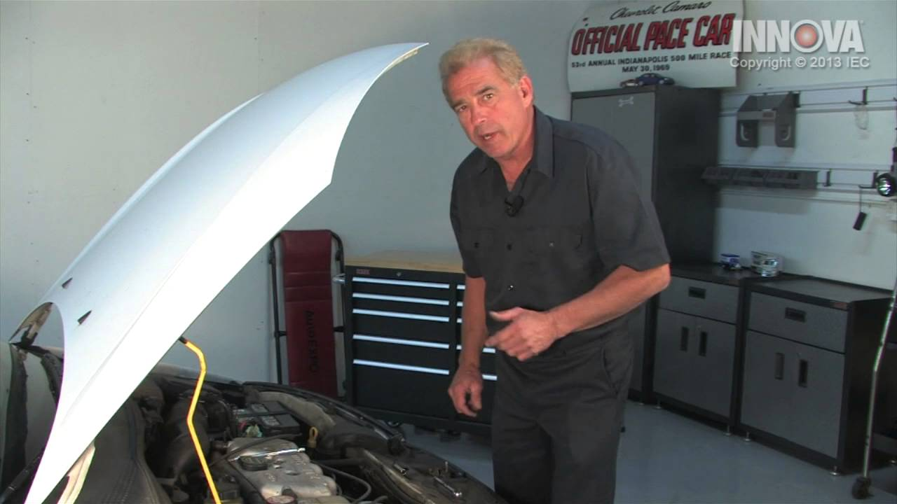 How To Change Fuel Pressure Regulator 2002 Ford Focus Youtube 09 Escape Filter Location