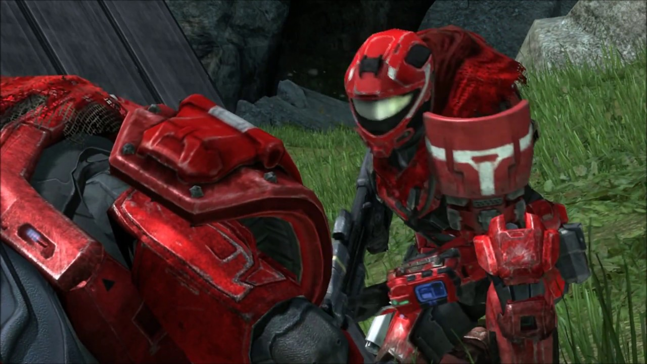 The Lag - Halo Reach Machinima