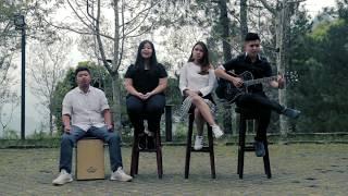 Download Lagu Dengan Caraku - Arsy Widianto ft. Brisia Jodie (Yuforia Cover) Mp3