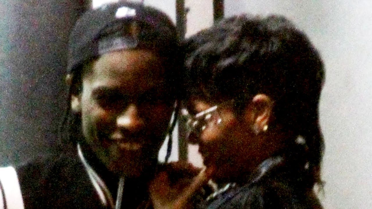 asap rocky dating rihanna Rihanna has sparked rumours she is dating rapper asap rocky after they were spotted kissing on the set of their new music video this week.