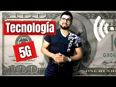 Tecnología 5G / Oportunidad de inversión.