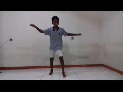 Yennai arindhal adhaaru adharu dance cover
