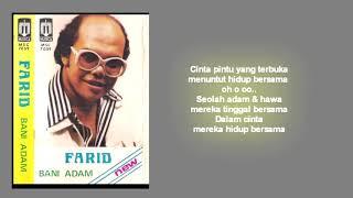 Farid Bani Adam Seolah Adam Hawa Lirik.mp3