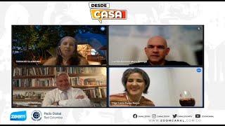 #DesdeCasa: 'El turismo sostenible y la relación con la comunidad'