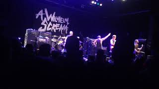 A Wilhelm Scream - I Wipe My Ass With Showbiz [LIVE at Patronaat, The Netherlands]