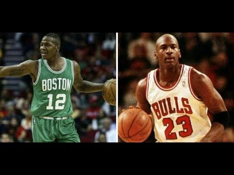 Terry Rozier copied Michael Jordan release package