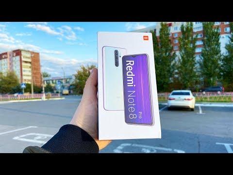 Как снимает Redmi Note 8 Pro? ВСЁ ОЧЕНЬ ПЛОХО..