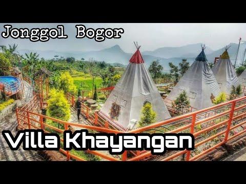 villa-khayangan-jonggol-bogor-wisata-alam-  -liburan-ala-crew-the-maj-senayan-bikers