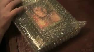 Unboxing 2 Decks of Fortune Telling Cards from my Wishlist by Grün Eule