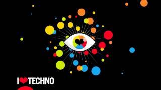 Hardtek/Schranz Mix2013