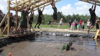 Obstacle Race Training: Get Tough Enough to Crush the World