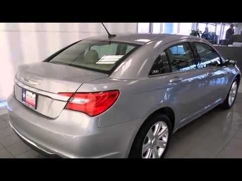 2013 chrysler 200 lx in houston tx 77034 youtube. Black Bedroom Furniture Sets. Home Design Ideas
