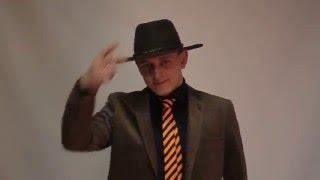 Шляпа мужская(, 2016-01-29T12:32:07.000Z)