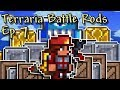 Modded Terraria, Battle Rods | Ep 7: This Mod is Broken