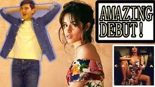 Camila Cabello - Camila (Reaction/Review)